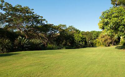 Janus On Round Hill Jamaica Villas