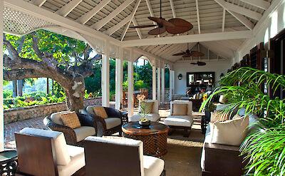 Janus On Round Hill Jamaica Villas 6 2