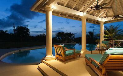 Kenyan Sunset L