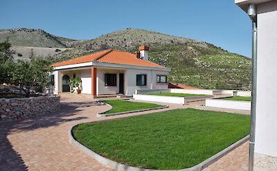 Villa Plano