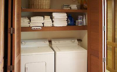 Mc Washer Dryer