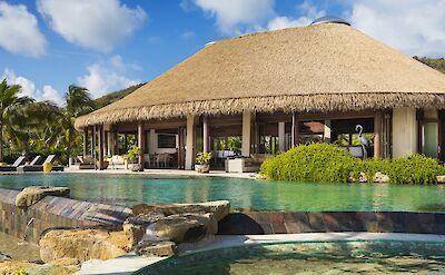 Recreation Area Pool 2