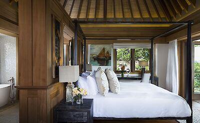 Mangrove Beach Villa Guest House 3 Open