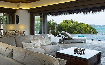 Mangrove Beach Villa