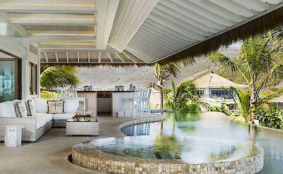 Headland House Ground Floor Pool