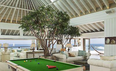 Headland House Great Room