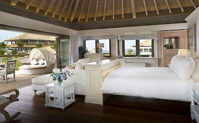 Beach Villa Master Suite