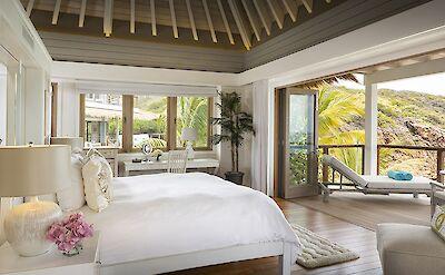Beach Villa Guest House 2 Open