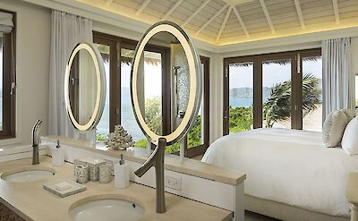 Headland House Guest Room 1