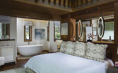 Mangrove Beach Villa Guest House 1