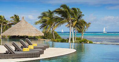 British Virgin Islands villa rentals