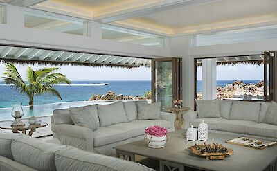 Headland House Ground Floor Lounge