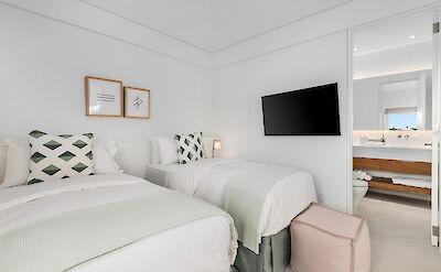 Be Villa 4 Bed