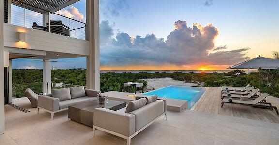 Beach Enclave Gb Villa 3