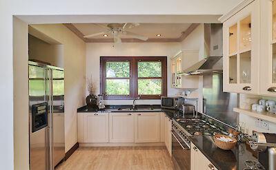 New Shoot Where Else Villa Kitchen