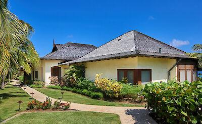 Villa 1 Exterior 1