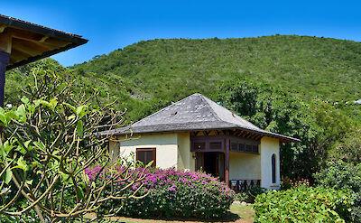 Villa 1 Cottage Exterior 1