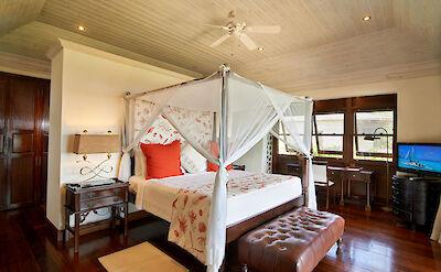 Villa 1 Master Bedroom 2