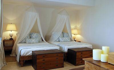 Rd Bedroom