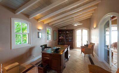 Eden Rock Villa Rental Office