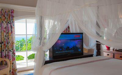 Eden Rock Villa Rental Bedroom 4 1