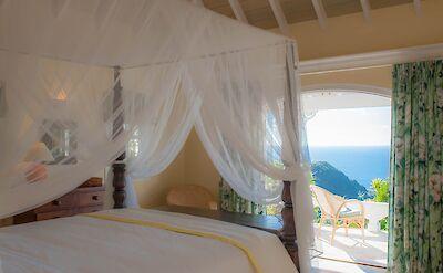Eden Rock Villa Rental Bedroom 3 2