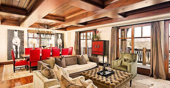 Primrose Penthouse 3