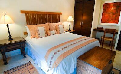 St Guest Bedroom
