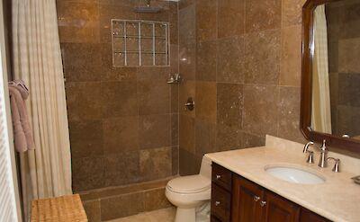 Etoile Shower
