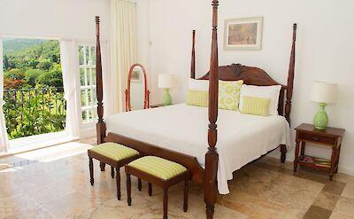 Etoile Bedroom