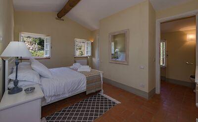 Titian Bedroom