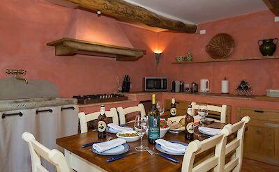 Summer Kitchen 1