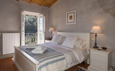 Botticelli Suite Bedroom