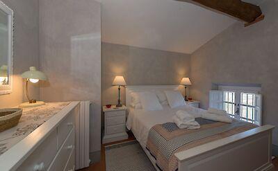 Da Vinci Bedroom