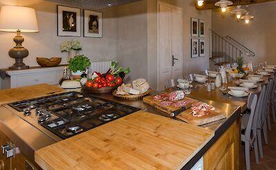 Main Kitchen 3