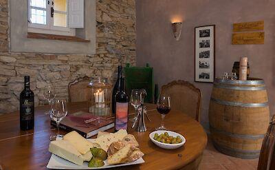 Wine Tasting And Cellar 2