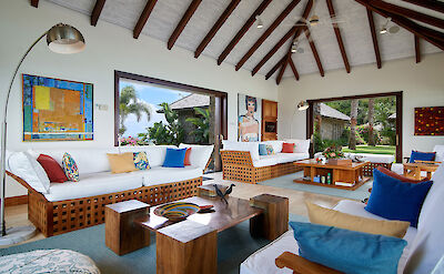 New Shoot Il Sogno Living Room
