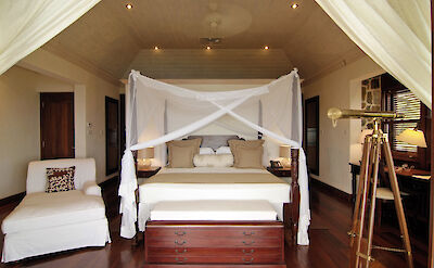 Nd Bedroom C
