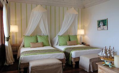 Rd Bedroom B