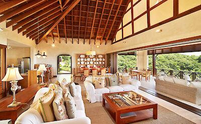 New Shoot Villamia Living Room