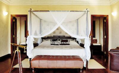 St Bedroom B