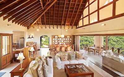 New Shoot Villamia Living Room 2