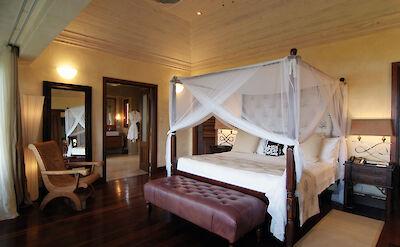 St Bedroom
