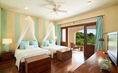 New Shoot Villamia Bedroom 2