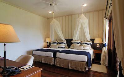 Th Bedroom