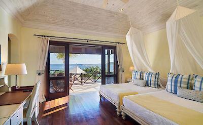 New Shoot Big Blue Ocean Guest Bedroom 5