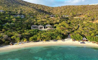 Canouan Estate Big Blue Ocean 3 New