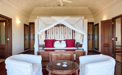 New Shoot Big Blue Ocean Master Bedroom 3