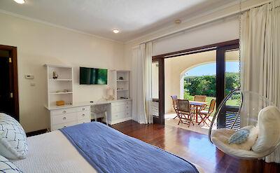 New Shoot Big Blue Ocean Guest Bedroom 2