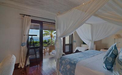 New Shoot Big Blue Ocean Guest Bedroom 7